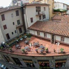 Отель Balcony Италия, Флоренция - отзывы, цены и фото номеров - забронировать отель Balcony онлайн фото 2