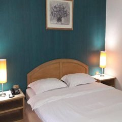 Garden Paradise Hotel & Serviced Apartment сейф в номере
