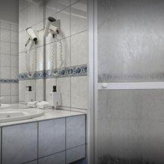 Отель Scandic Bodø ванная фото 2
