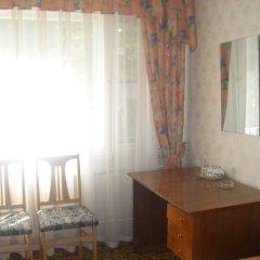 Гостиница Кавказ в Краснодаре 4 отзыва об отеле, цены и фото номеров - забронировать гостиницу Кавказ онлайн Краснодар удобства в номере фото 2