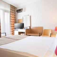 Meridia Beach Hotel Турция, Окурджалар - отзывы, цены и фото номеров - забронировать отель Meridia Beach Hotel онлайн удобства в номере