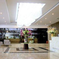 Отель The Light Hotel & Spa Вьетнам, Нячанг - 1 отзыв об отеле, цены и фото номеров - забронировать отель The Light Hotel & Spa онлайн интерьер отеля