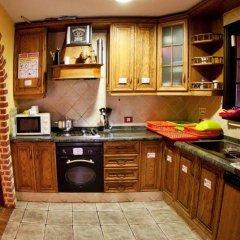 Los Amigos Hostel в номере фото 2