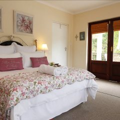 Отель Cherry Berry Lodge комната для гостей фото 2