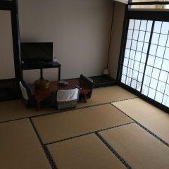 Отель Ryokan Yuri Хидзи комната для гостей