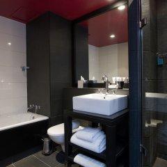 Отель Malmaison Manchester Великобритания, Манчестер - отзывы, цены и фото номеров - забронировать отель Malmaison Manchester онлайн ванная