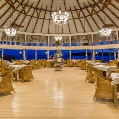 Отель Kihaa Maldives Island Resort питание фото 3