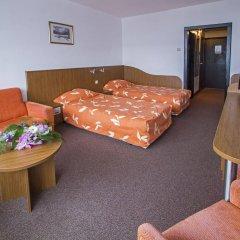 Отель Samokov Болгария, Боровец - 1 отзыв об отеле, цены и фото номеров - забронировать отель Samokov онлайн комната для гостей