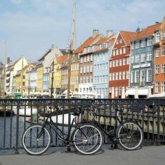 Best Western Plus Hotel City Copenhagen спортивное сооружение