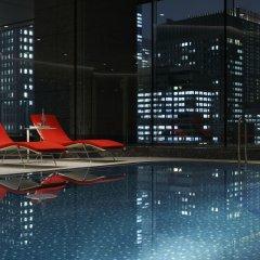 Отель Palace Hotel Tokyo Япония, Токио - отзывы, цены и фото номеров - забронировать отель Palace Hotel Tokyo онлайн бассейн