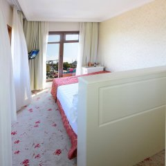 The And Hotel Istanbul - Special Class Турция, Стамбул - 6 отзывов об отеле, цены и фото номеров - забронировать отель The And Hotel Istanbul - Special Class онлайн удобства в номере