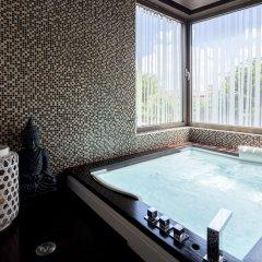 Neya Lisboa Hotel бассейн