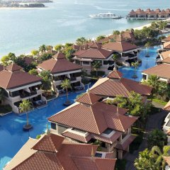 Anantara The Palm Dubai Resort in Dubai, United Arab Emirates from 329$, photos, reviews - zenhotels.com pool