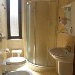 Отель Galata Италия, Генуя - отзывы, цены и фото номеров - забронировать отель Galata онлайн ванная фото 3