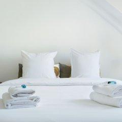 Отель Ponthieu - Champs Elysées Франция, Париж - отзывы, цены и фото номеров - забронировать отель Ponthieu - Champs Elysées онлайн комната для гостей фото 3