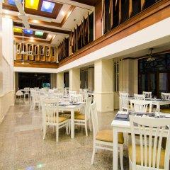 Отель Amata Patong балкон