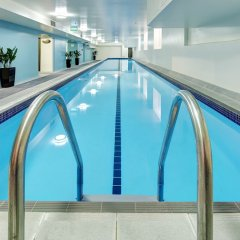 Отель Heritage Christchurch бассейн фото 3
