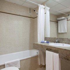 Hotel Best Da Vinci Royal ванная