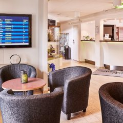 Sturup Airport Hotel гостиничный бар