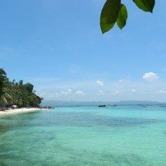 Отель Microtel by Wyndham Boracay Филиппины, остров Боракай - 1 отзыв об отеле, цены и фото номеров - забронировать отель Microtel by Wyndham Boracay онлайн пляж