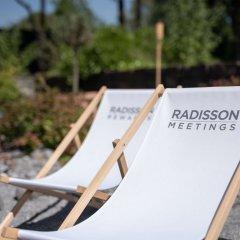 Отель Radisson Hotel Zurich Airport Швейцария, Рюмланг - 2 отзыва об отеле, цены и фото номеров - забронировать отель Radisson Hotel Zurich Airport онлайн спортивное сооружение