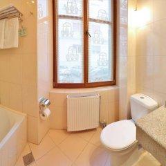 Отель Bella Venezia Корфу ванная