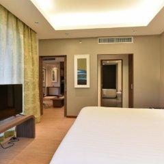 Отель Novotel Phuket Karon Beach Resort and Spa фото 8