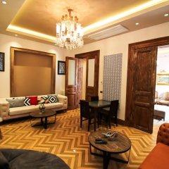 Отель Maroon Residence комната для гостей фото 4