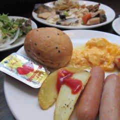 APA Hotel Nihombashi-Hamachoeki - Minami питание