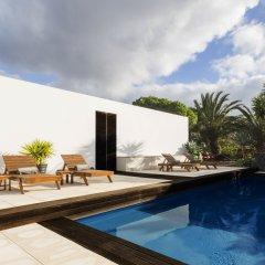 Отель White Exclusive Suite & Villas бассейн фото 2