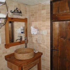 Goreme Suites Турция, Гёреме - отзывы, цены и фото номеров - забронировать отель Goreme Suites онлайн ванная фото 2