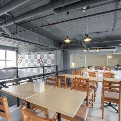 Отель D Varee Xpress Makkasan Бангкок питание фото 3