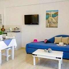Отель Louis Studios Hotel Греция, Остров Санторини - отзывы, цены и фото номеров - забронировать отель Louis Studios Hotel онлайн фото 8