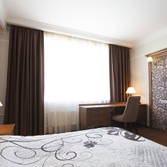 Апарт-отель НЭП-Дубки комната для гостей фото 5