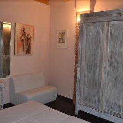 Отель B&B Il Rustico Турате комната для гостей фото 4