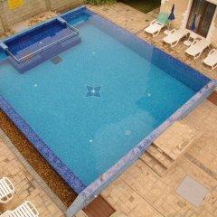 Hotel Aristokrat Аврен бассейн фото 2