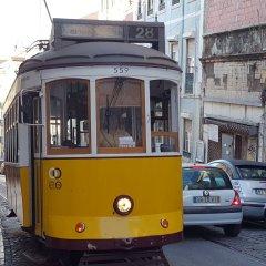 Отель Fenicius Charme Hotel Португалия, Лиссабон - 1 отзыв об отеле, цены и фото номеров - забронировать отель Fenicius Charme Hotel онлайн спортивное сооружение
