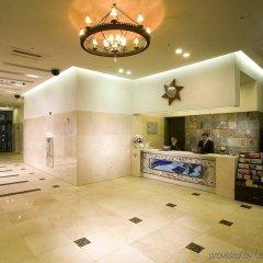 Provista Hotel интерьер отеля