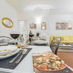 Отель Design Apartments Florence - Duomo Италия, Флоренция - отзывы, цены и фото номеров - забронировать отель Design Apartments Florence - Duomo онлайн комната для гостей