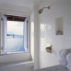 Отель Jamaica Inn Ямайка, Очо-Риос - отзывы, цены и фото номеров - забронировать отель Jamaica Inn онлайн ванная