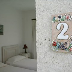 Alenos Boutique Hotel Чешме комната для гостей фото 2