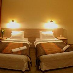 Отель Посадская Уфа комната для гостей фото 6