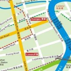 Regal International East Asia Hotel городской автобус