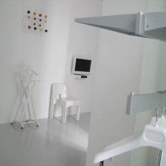 Отель Legrenzi Rooms в номере