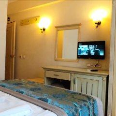 Intermar Hotel Турция, Мармарис - отзывы, цены и фото номеров - забронировать отель Intermar Hotel онлайн удобства в номере