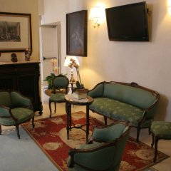 Отель Domus Mariae Benessere Сиракуза интерьер отеля фото 3