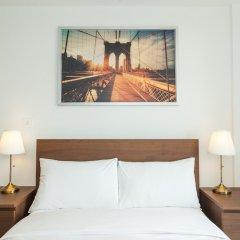 Апартаменты 2 Bedroom Apartment With Stunning Views комната для гостей