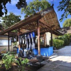 Отель Mimpi Resort Tulamben Dive and Spa фото 4