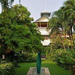 Отель Chakrabongse Villas Бангкок фото 8