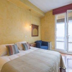 Отель San Miguel Испания, Мадрид - отзывы, цены и фото номеров - забронировать отель San Miguel онлайн комната для гостей фото 2